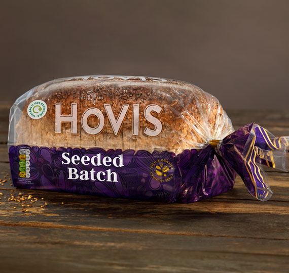 Hovis®️ Seeded Batch