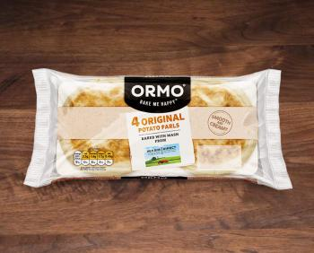 Ormo<sup>®</sup> Morning Goods