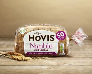 Nimble<sup>®</sup> Wholemeal