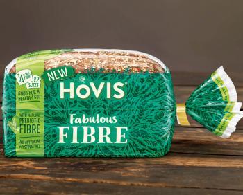 Hovis Fabulous Fibre™