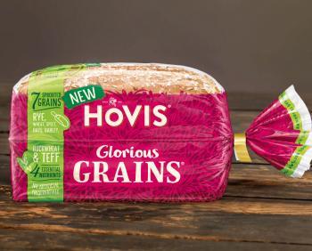 Hovis Glorious Grains<sup>®</sup>