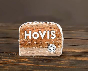 Hovis<sup>®</sup> Seeded