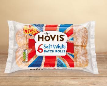 Soft White Batch Rolls
